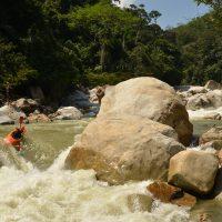 Rio Calderas Kayak guide