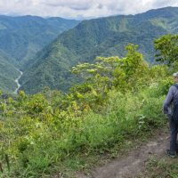 Trekking Colombia holiday