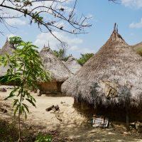 Kogi Village house