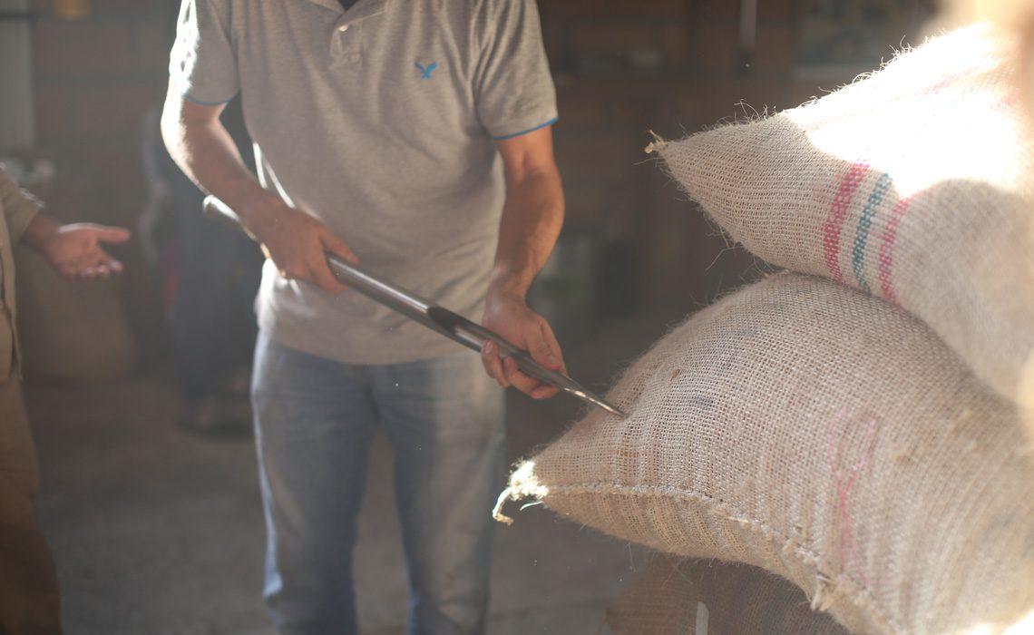 coffee farm tour colombia