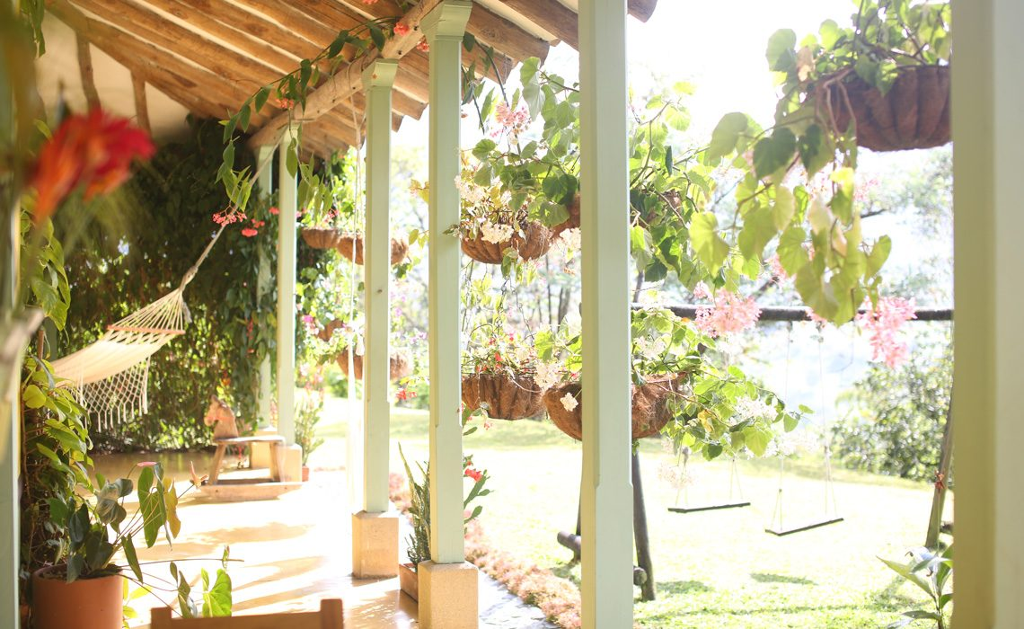 fredonia coffee estate