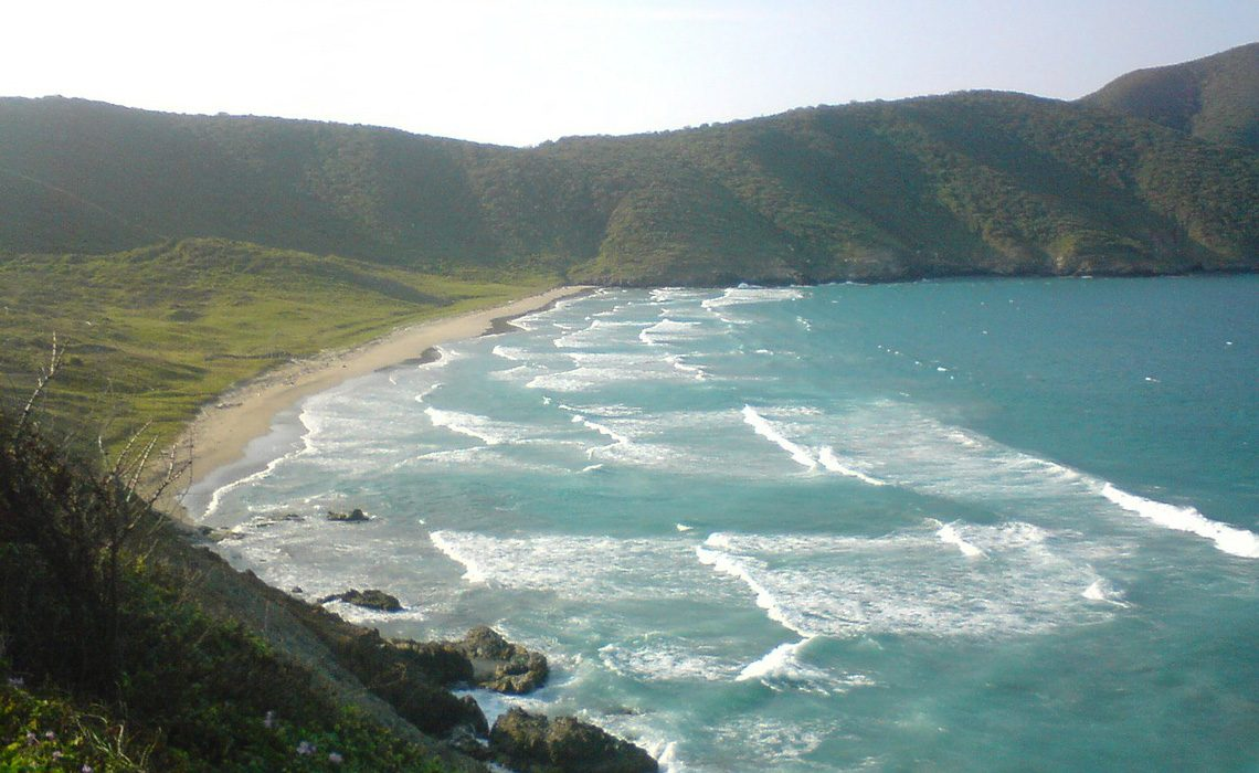 caribbean sea colombia